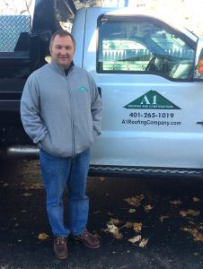 a1 roofing and construction owner