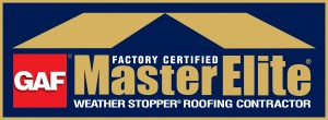 Master Elite roofer rhode island