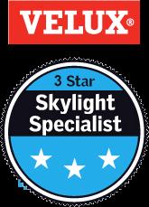 Velux skylight installer rhode island
