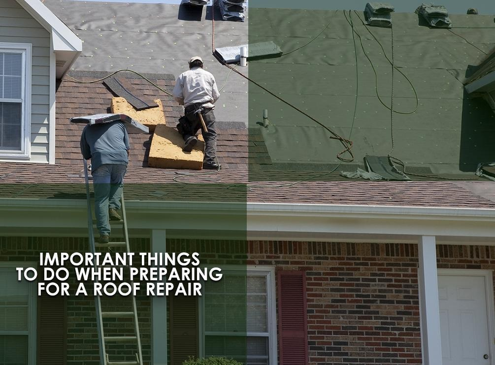 Important things to do when preparing for a roof repair new bedford ma a1 roofing and - Important tips roof maintenance ...