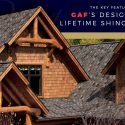 The Key Features of GAF's Designer Lifetime Shingles