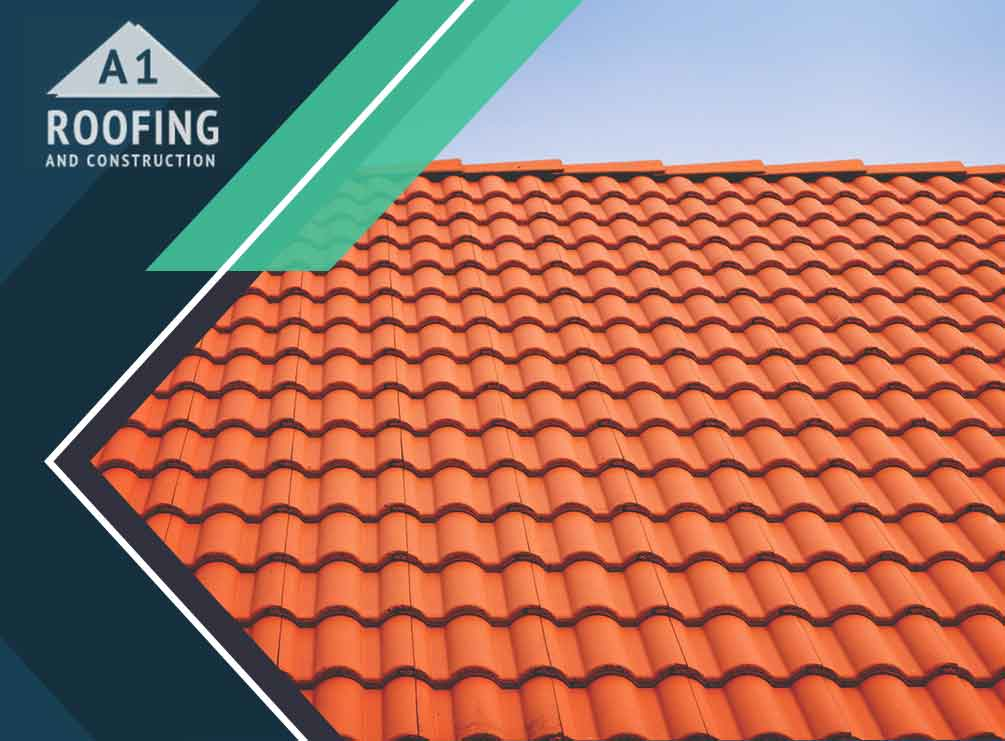 A Look at Clay Tile Roofing Patterns