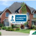 Why BBB's A+ Ratings Matter When Hiring a Roofing Contractor